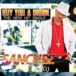Sanchez 歌手頭像