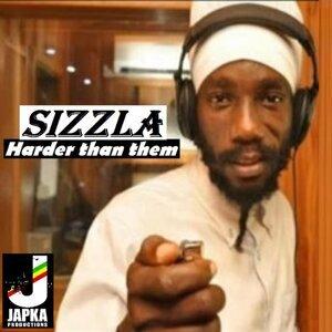 Sizzla 歌手頭像