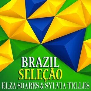 Elza Soares, Sylvia Telles 歌手頭像