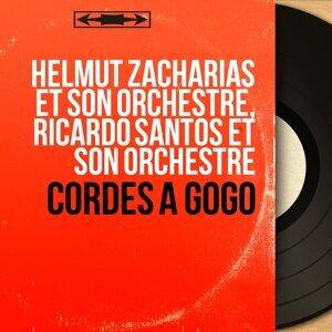 Helmut Zacharias et son orchestre, Ricardo Santos et son orchestre アーティスト写真