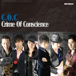 CRIME OF CONSCIENCE 歌手頭像