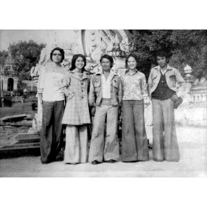 Angkanang Kunchai 歌手頭像