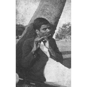T.R. Mahalingam 歌手頭像