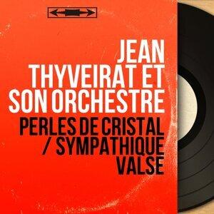 Jean Thyveirat et son orchestre アーティスト写真