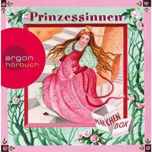 Ludwig Bechstein, Hans Christian Andersen, Brüder Grimm 歌手頭像
