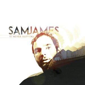 Sam James 歌手頭像