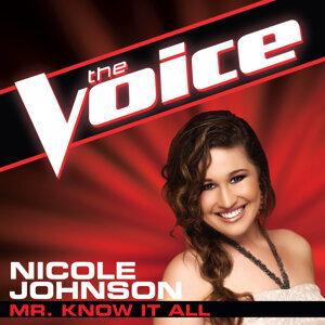 Nicole Johnson 歌手頭像