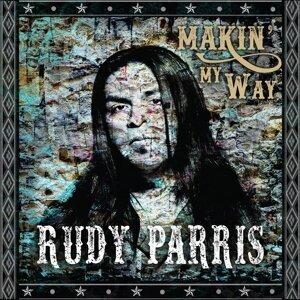 Rudy Parris 歌手頭像