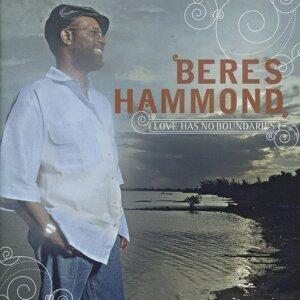 Beres Hammond 歌手頭像