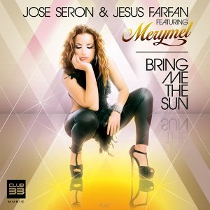Jose Seron & Jesus Farfan アーティスト写真