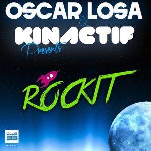 Oscar Losa & Kinactif 歌手頭像