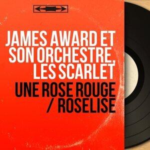 James Award et son orchestre, Les Scarlet アーティスト写真