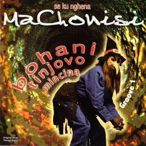 Machonisi 歌手頭像