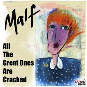 MALF 歌手頭像