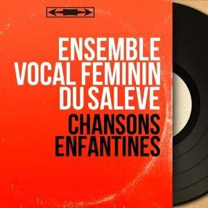 Ensemble vocal féminin du Salève 歌手頭像