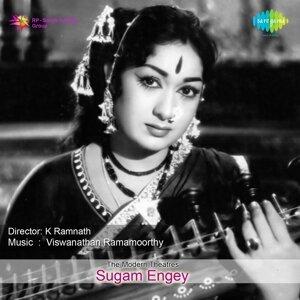 K.R.Ramaswamy, Jikki 歌手頭像