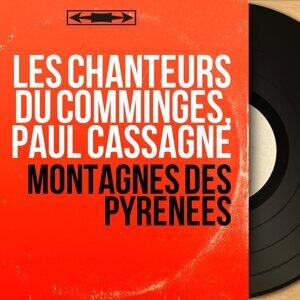 Les Chanteurs du Comminges, Paul Cassagne 歌手頭像