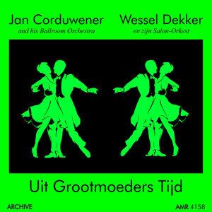 Jan Corduwener en zijn Ballroom Orchestra 歌手頭像