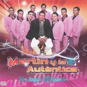 Martín y la Auténtica 歌手頭像