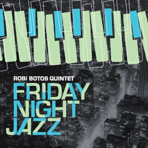 Robi Botos Quintet 歌手頭像