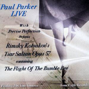 Paul Parker 歌手頭像