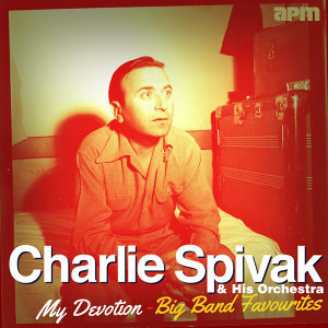 Charlie Spivak & His Orchestra アーティスト写真