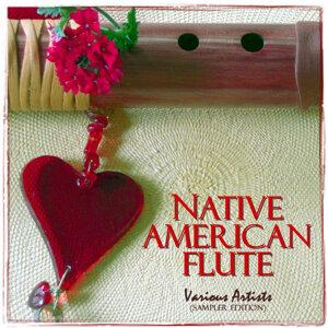 Native American Flutes & Jessita Reyes 歌手頭像
