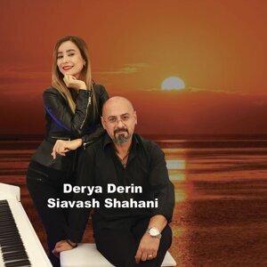 Siavash Shahani 歌手頭像