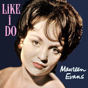 Maureen Evans 歌手頭像