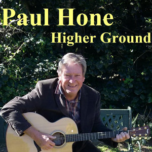 Paul Hone 歌手頭像
