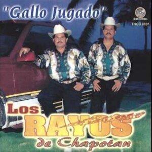 Los Rayos de Chapotan 歌手頭像
