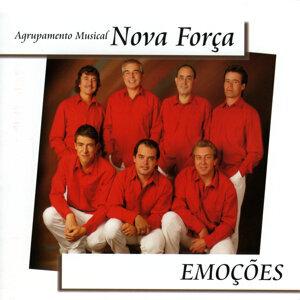 Agrupamento Musical Nova Força 歌手頭像