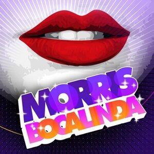Morris 歌手頭像