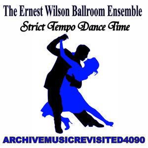 The Ernest Wilson Ballroom Ensemble 歌手頭像