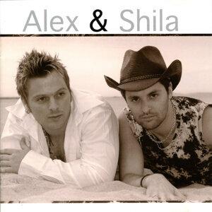 Alex & Shila 歌手頭像
