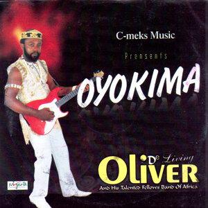 Oliver De Living 歌手頭像