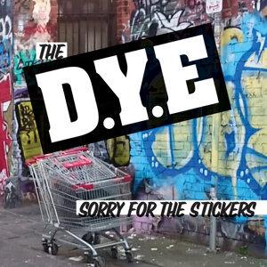 The D.Y.E アーティスト写真