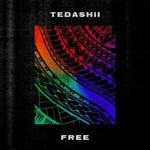 Tedashii 歌手頭像