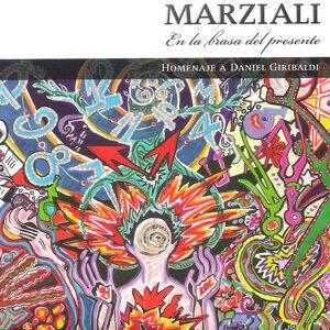 Marziali 歌手頭像