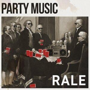 Rale 歌手頭像
