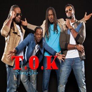 T.O.K. 歌手頭像