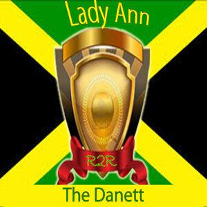 Lady Ann 歌手頭像