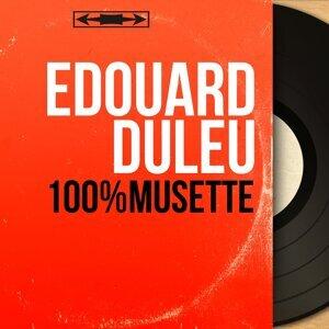 Edouard Duleu 歌手頭像