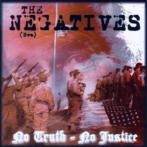 The Negatives 歌手頭像
