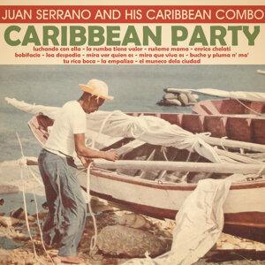 Juan Serrano & his Caribbean Combo 歌手頭像