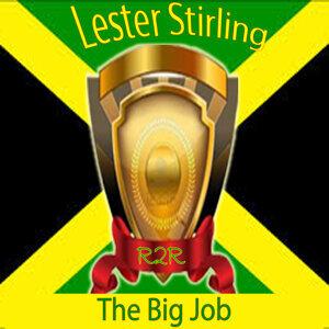 Lester Stirling 歌手頭像