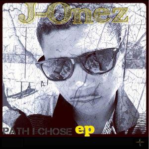 J Onez 歌手頭像