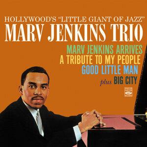 Marvin Jenkins