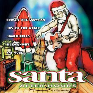 Santa Claus & Billy Steele 歌手頭像
