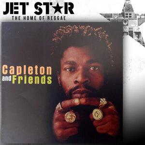Capleton 歌手頭像
